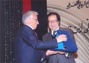 """"""" الأردنية """" الدكتور شاهين يشارك في ملتقى القاهرة للإبداع الروائي"""