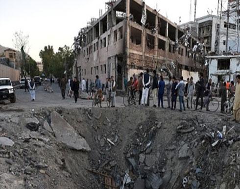 قتيل وجرحى في زلزال هز العاصمة الأفغانية كابل
