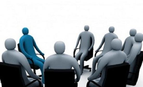 مؤتمر حول دور مؤسسات المجتمع المدني في تعزيز حقوق الإنسان