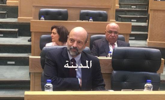 39 وزيرا بينهم الرزاز سافروا 228 رحلة