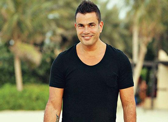عمرو دياب يعود إلى السينما بعد غياب 24 عامًا