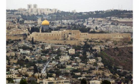 السفير الايرلندي: حل الدولتين وحق العودة اساس لحل القضية الفلسطينية