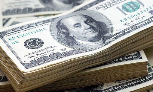 ارتفاع سعر صرف الدولار الامريكي