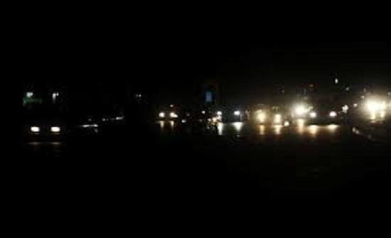 كفرنجة:شكاوى من الانقطاعات المتكررة للكهرباء