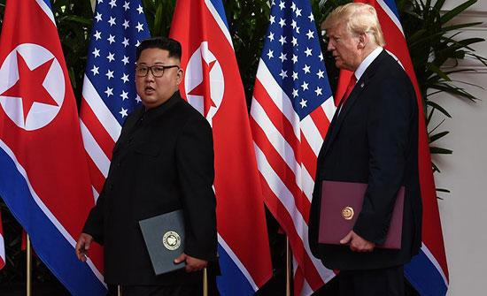 واشنطن تتخلى عن اجتماع مجلس الأمن بشأن بيونغ يانغ