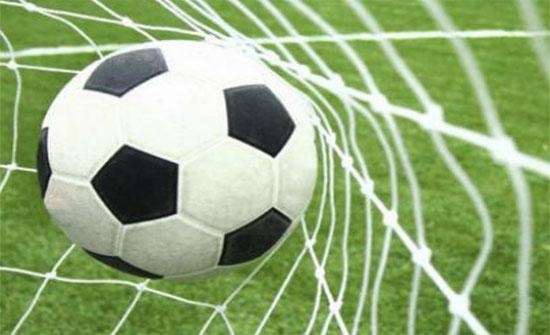 حكمان أردنيان يشاركان بإدارة مباراة نهائي آسيا تحت سن 23