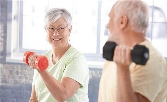 التدريب لمدة سنتين يمحو خطر فشل القلب