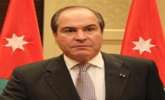 رئيس الوزراء يفتتح مشروع ممر عمان التنموي