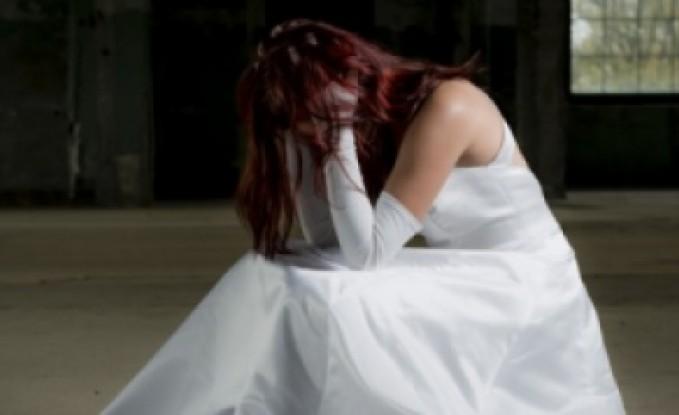 العروس 'خديجة' أرادت أن تمزح أثناء عقد قرانها فتسبَّبت بإبطال الزفاف !