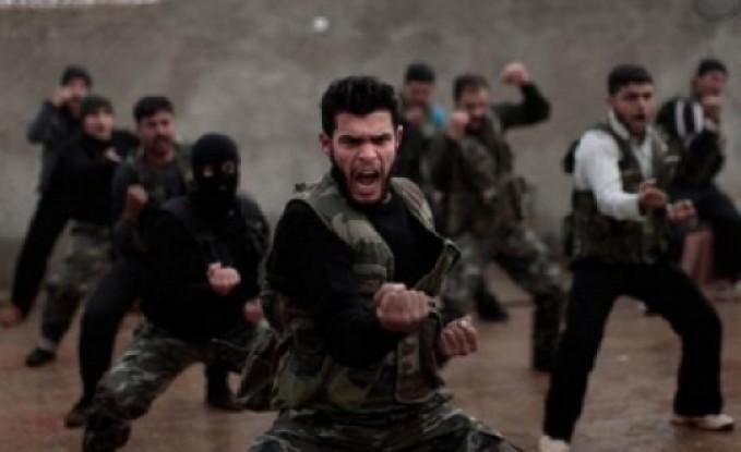 نيويورك تايمز : واشنطن ستلغي برنامج تدريب المعارضة السورية المعتدلة في الاردن