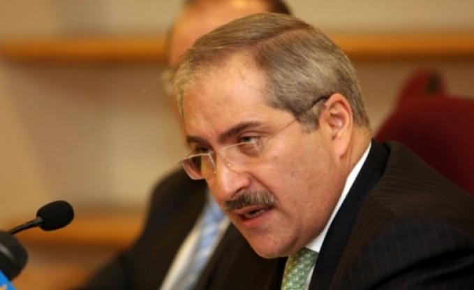"""ماذا قال جودة عن تعيين """" زهير عبد الله النسور """" سفيرا في عُمان ؟"""