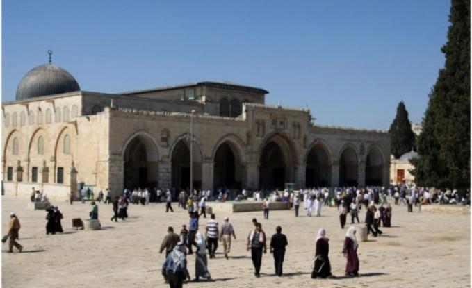 مسؤول إسرائيلي : طلب الأردن زيادة مراقبيه في منطقة الاقصى مرفوض