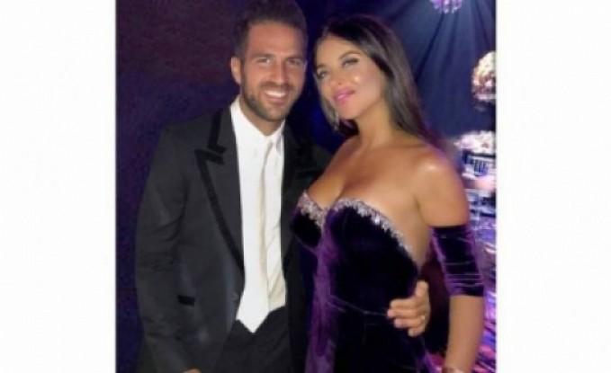 بالتفاصيل: هذا موعد زفاف دانييلا سمعان وفابريغاس.. والفستان من توقيع لبناني