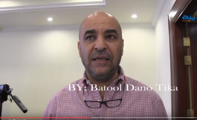 طارق خوري : تيران وصنافير ملكية عقارية خاصة للملك