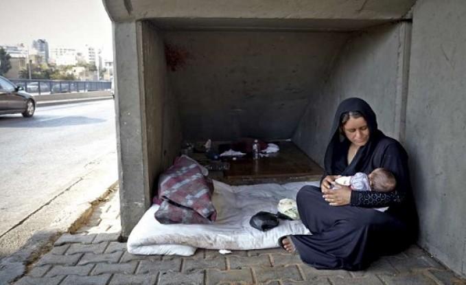 الأمم المتحدة : عدد اللاجئين السوريين العائدين من الأردن قليل للغاية