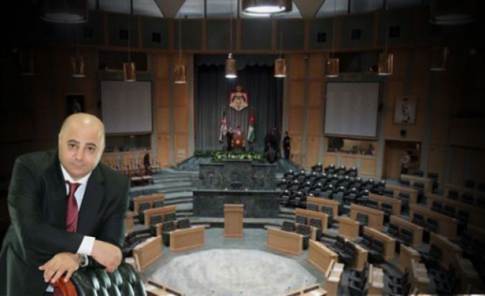 """إجراء مناظرات بين مرشحي رئاسة مجلس النواب """" أحلام يقظة """""""