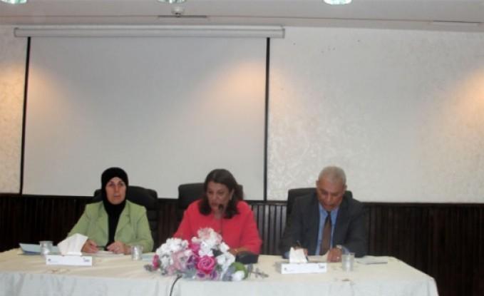 العرموطي : وزارة التنمية الاجتماعية حيادية في ملف الانتخابات