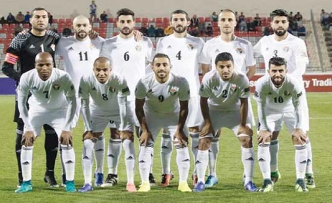النشامى يطوي صفحة الدور الأول من بطولة كأس آسيا