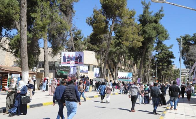 النتائج النهائية لانتخابات اتحاد الطلبة في الجامعة الأردنية - اسماء