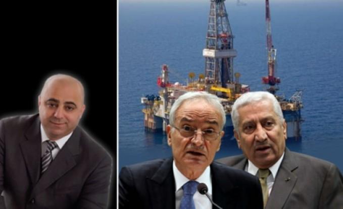 اتفاقية الغاز مع إسرائيل