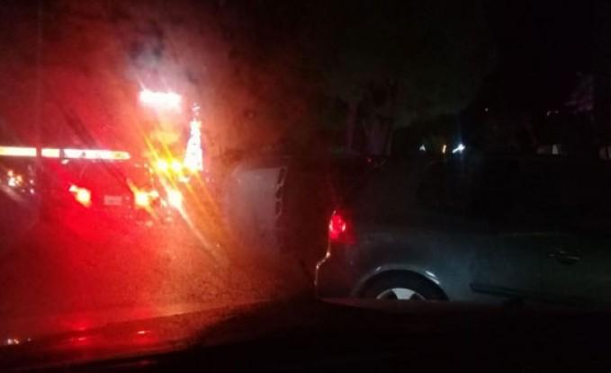 ad206a4c8ac0d إصابة خمسة أشخاص إثر حادث تصادم في محافظة الكرك