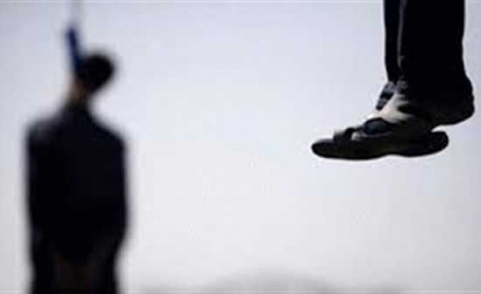 شبهة انتحار شاب ثلاثيني في السلط