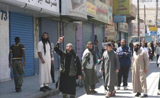 تردي الحالة الصحية للسلفي  '' أبو بندر النعيمي '' بالسجن