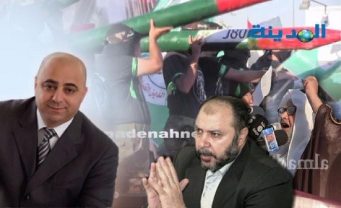 ما معنى اعتقال زكي بني ارشيد نائب مراقب إخوان الأردن ؟