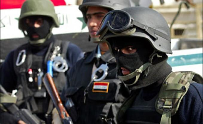 العبادي :  63 الف شرطي عراقي تدرب في الاردن
