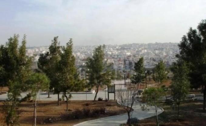 إغلاق حدائق الحسين الخميس وشارع الملك عبدالله الثاني من منتصف ليلة 2 حزيران