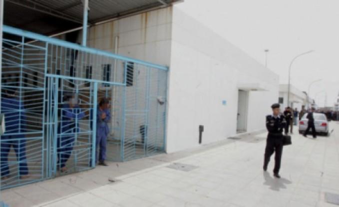 """وفاة نزيل في سجن """" سواقة """"  بالكرك"""