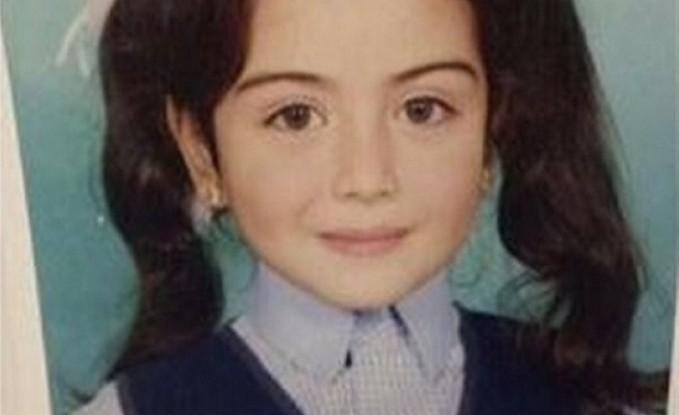 فتاة مصرية أثارت ضجة عبر الفيسبوك بسبب صورتها