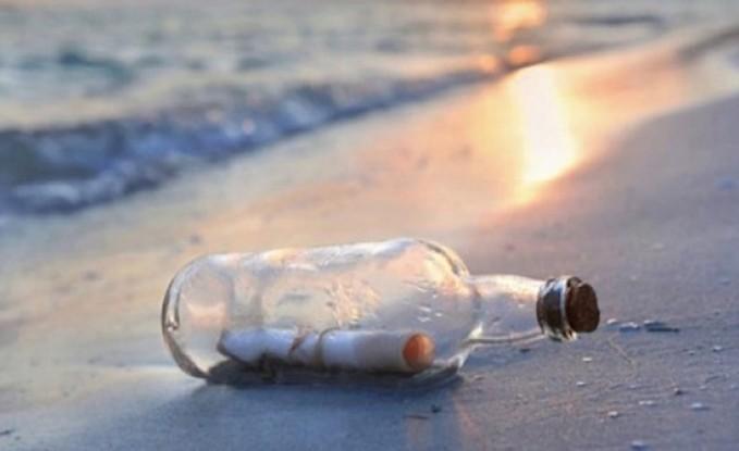 العثور على رسالة رُميت في البحر قبل نصف قرن.. فما محتواها؟