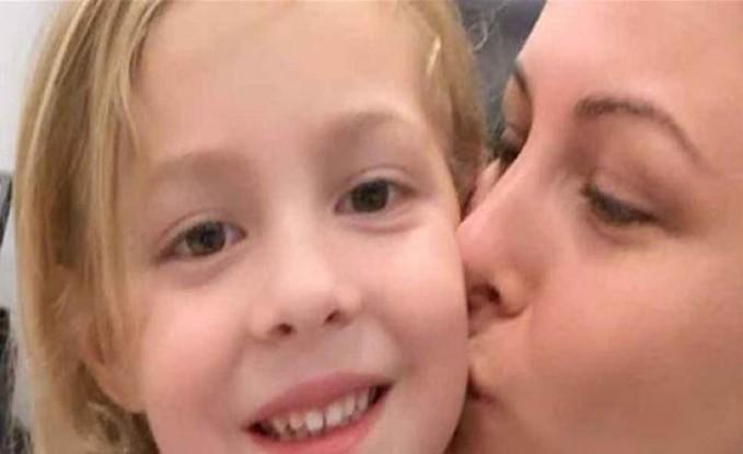 قصّة مؤثرة  : أميركية تستعيد طفلها من الأب المختبئ في بيروت!