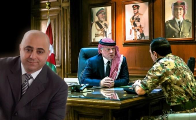عندما يكون عبد الله الثاني مضرب مثل لسيدة عراقية ثكلى
