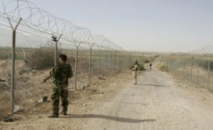 """""""داعش"""" تهاجم مخفر """"أركبان"""" الحدودي العراقي مع الأردن"""