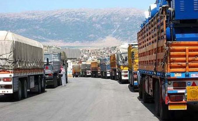 الأردن والعراق يتفقان على معايير لإعفاء السلع الأردنية