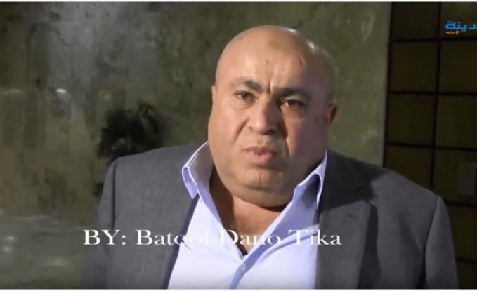 فيديو : تعقيب النائب خليل عطية للمدينة نيوز على اقرار المجلس  العفو العام