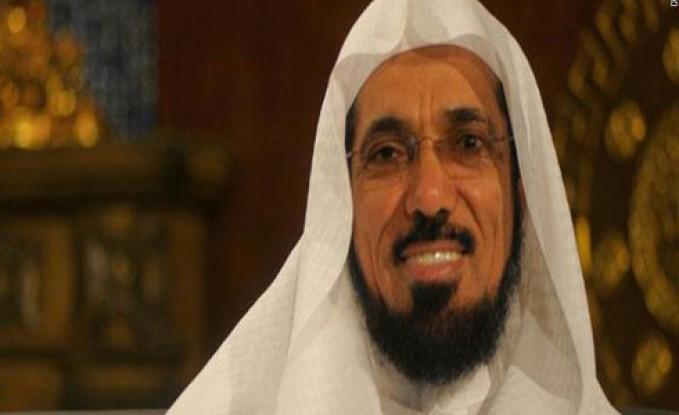شاهد» الداعية السعودي سلمان العودة يكشف تفاصيل الوضع الصحي لنجله  :
