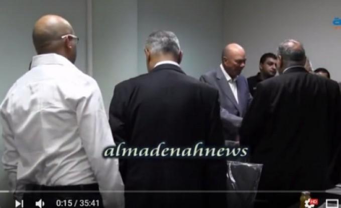 بالفيديو : ندوة فيصل الفايز عن التحديات التي تواجه الأردن داخليا وخارجيا