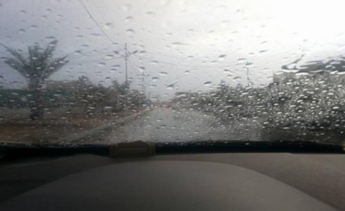 الحالة الجوية ليوم الجمعة : طقس بارد وأمطار