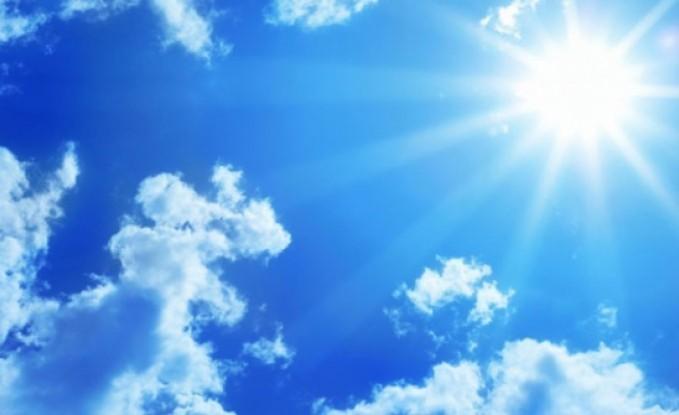 الثلاثاء : توالي درجات الحرارة ارتفاعها