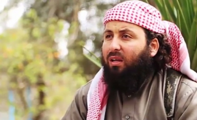 """المتحدث في شريط """"داعش"""" الأخير أردني من الرصيفة"""