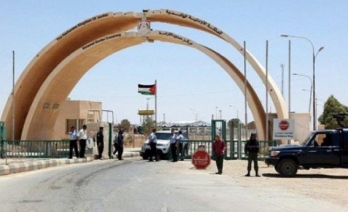 مباحثات أردنية عراقية لاعادة فتح معبر طريبيل