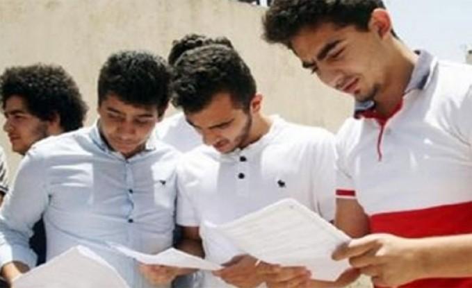 ارتياح عام لطلبة التوجيهي لسير الامتحان في يومه الخامس