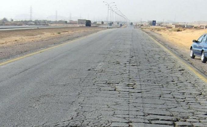 مصرع طفل فلسطيني على الطريق الصحراوي
