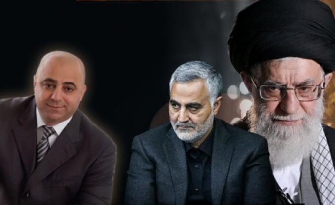 سليماني وأطماع إيران في الأردن