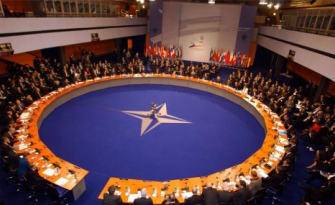 """"""" الناتو """" يوافق على اعتماد سفارة للأردن لدى الحلف"""