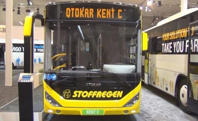 شركة تركية تصنع 35 حافلة جديدة للأردن