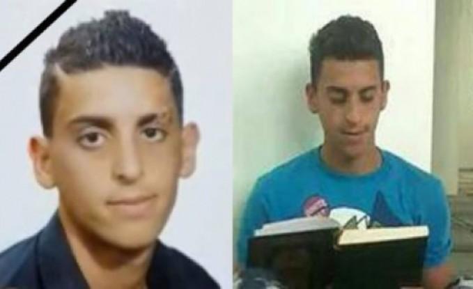 لجنة تحقيق بمقتل الشاب الديرباني